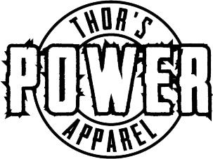 Power Apparel - Hafþór Björnsson
